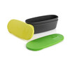 Light My Fire SnapBox Oval 2-pack Lime/Green